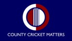 County Cricket Matters Logo
